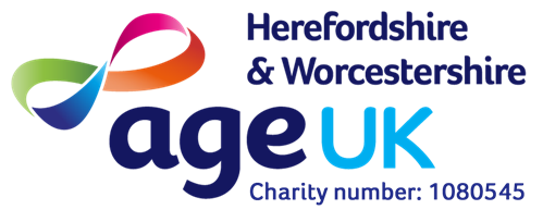 Age UK HW With Charity No